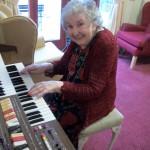 Gladys Piano